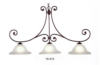billiard lamps photo - 6