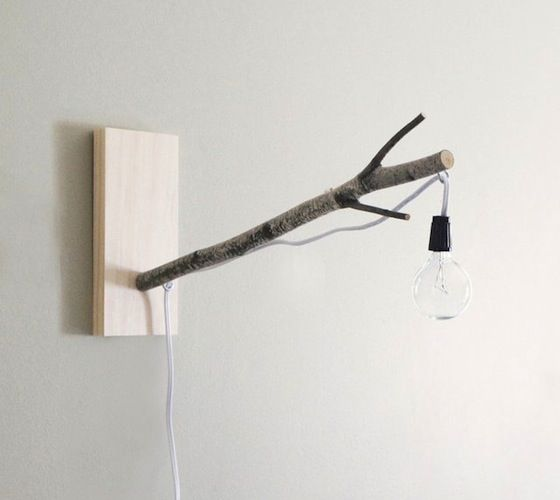 birch lamp photo - 9