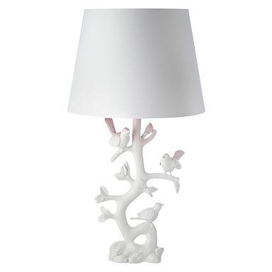 bird lamps photo - 7