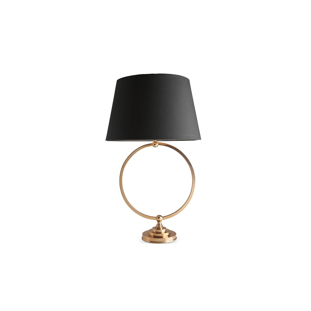 Top 10 black and gold table lamp warisan lighting black and gold table lamp photo 4 aloadofball Gallery