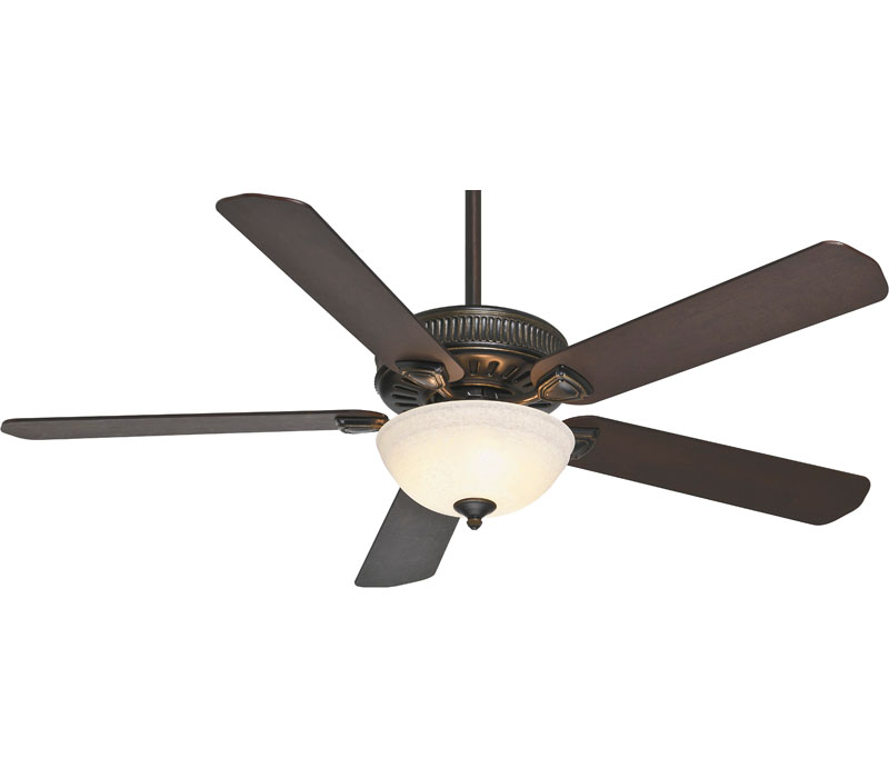 black ceiling fans photo - 3