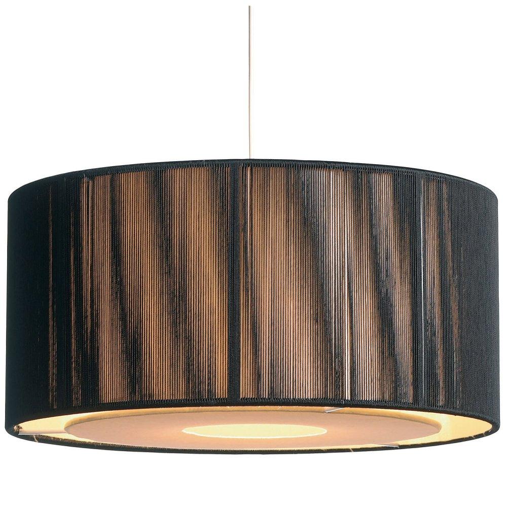 black ceiling lights modern photo - 8