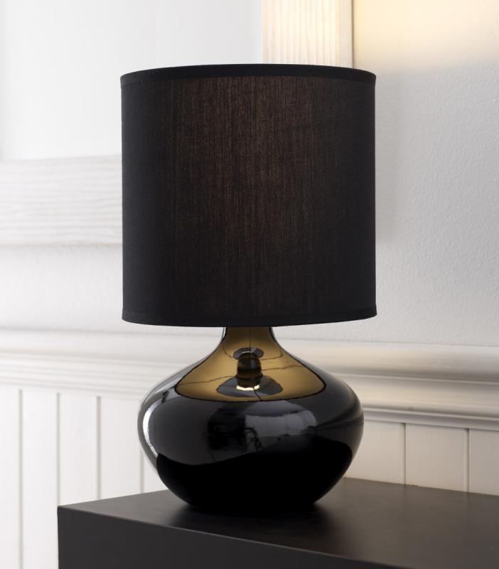 black lamps photo - 1