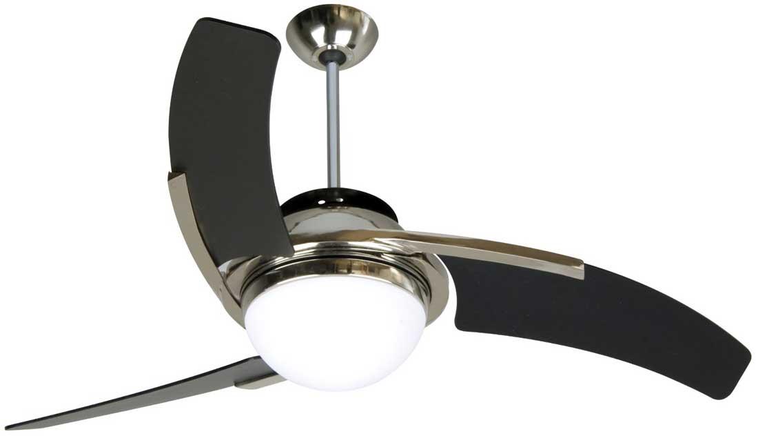 black light ceiling fan photo - 4