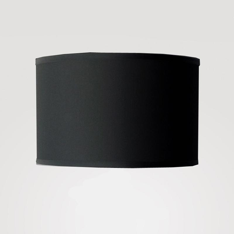 black tall lamp photo - 3