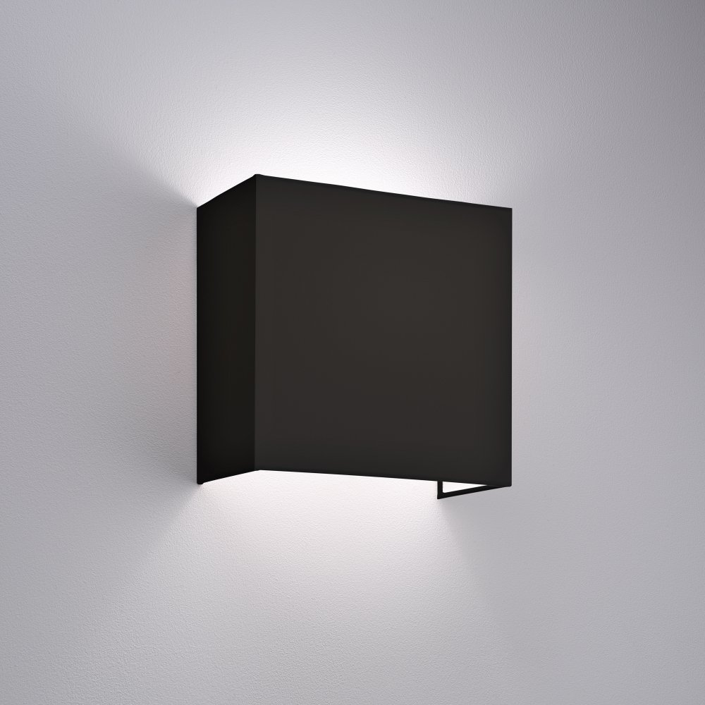 black wall lights photo - 4