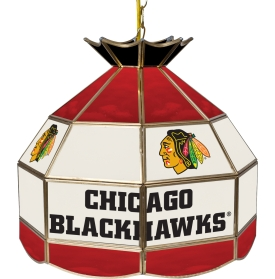 blackhawks lamp photo - 7