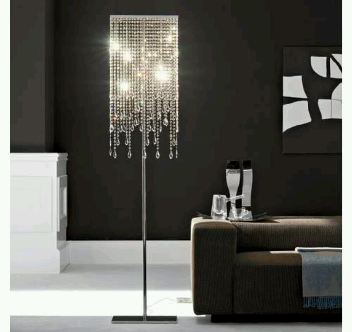 bling lamps photo - 5