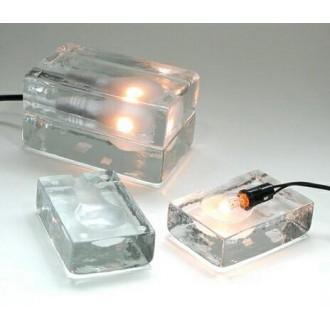 block lamp photo - 1