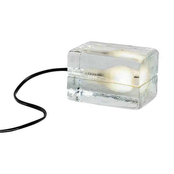 block lamp photo - 2