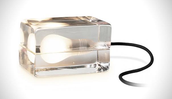 block lamp photo - 8
