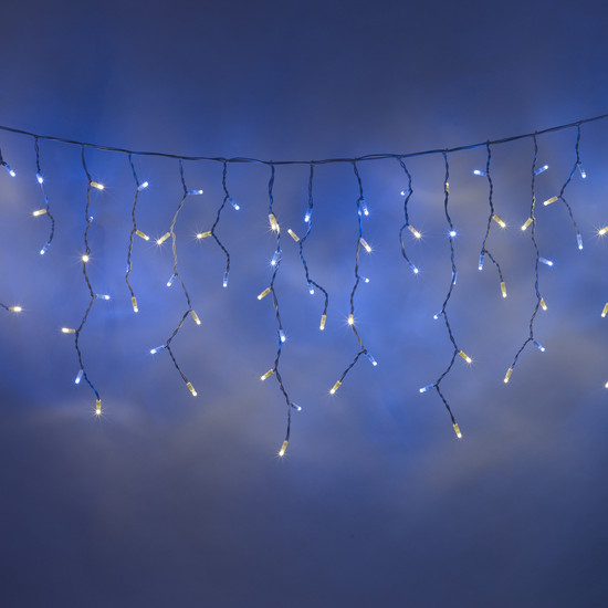 Cheap Christmas Icicle Lights