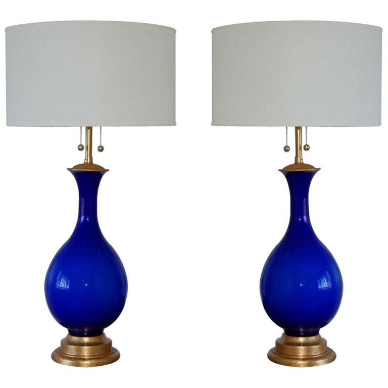 top 10 blue lamps of 2017 warisan lighting. Black Bedroom Furniture Sets. Home Design Ideas