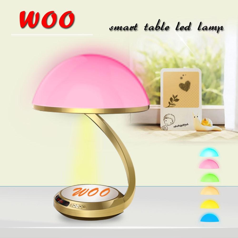 bluetooth lamp photo - 10