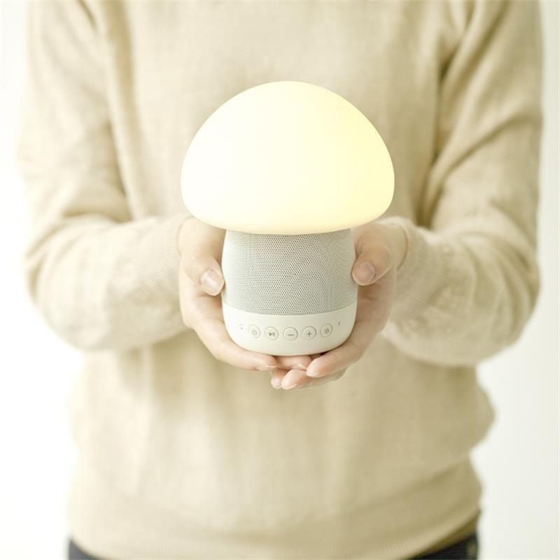 bluetooth lamp photo - 6