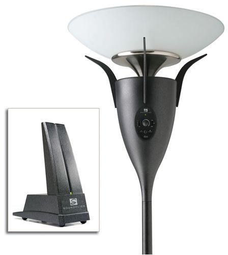 bluetooth lamp photo - 9