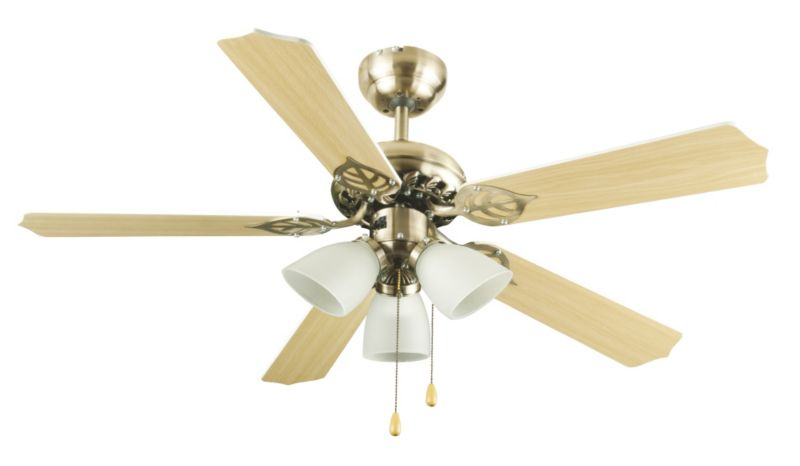 blyss ceiling fans photo - 5