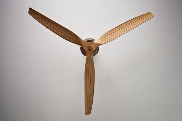 boffi ceiling fan photo - 4
