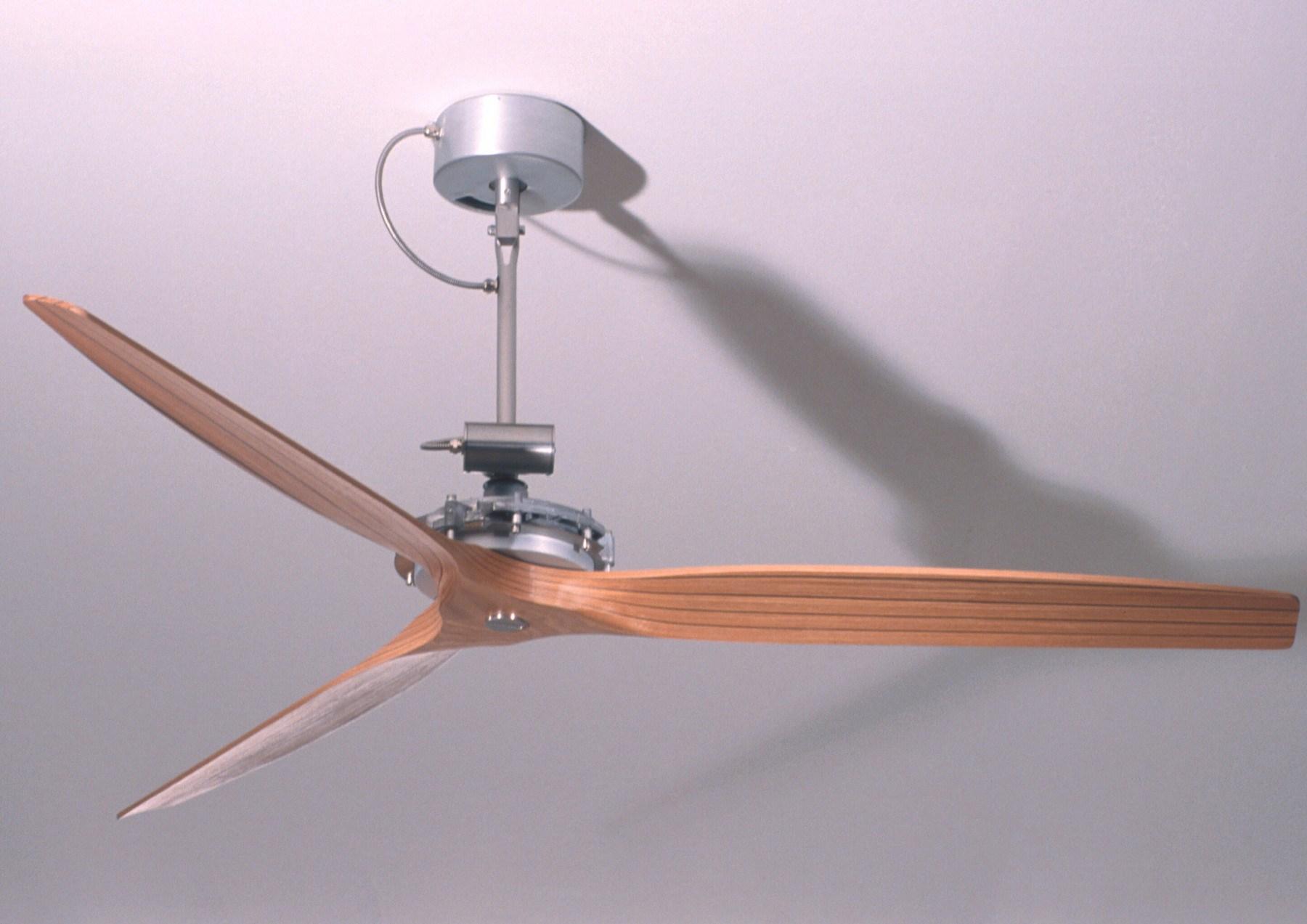 boffi ceiling fan photo - 6