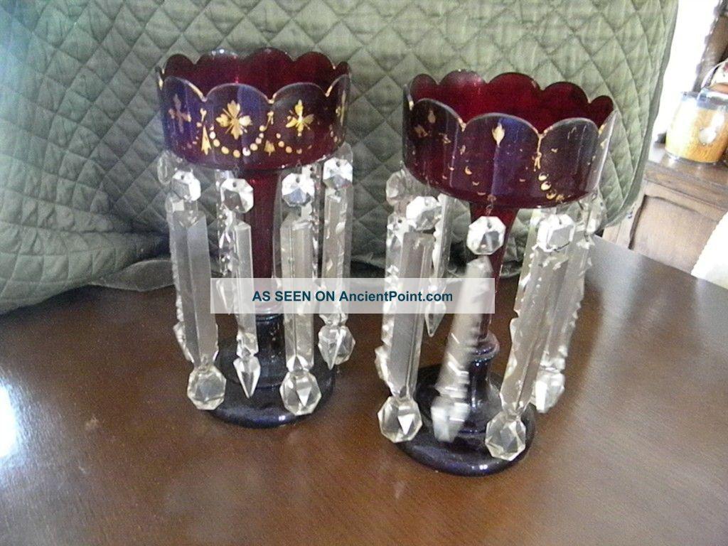 bohemian lamps photo - 6