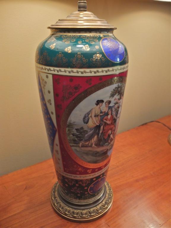 bohemian lamps photo - 8