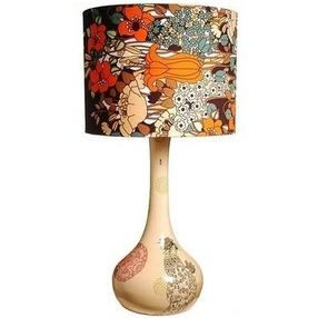 boho lamps photo - 10