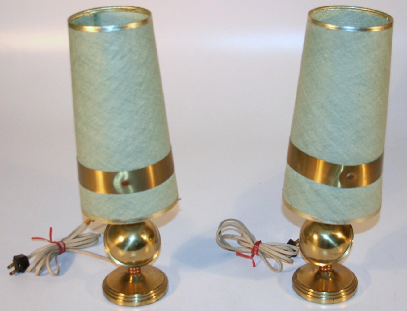 boudoir lamps photo - 3