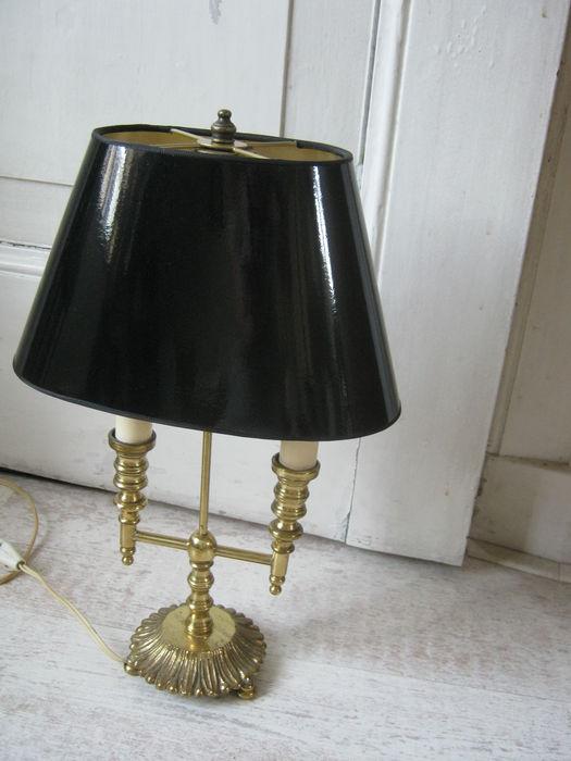 bouillotte lamp photo - 9