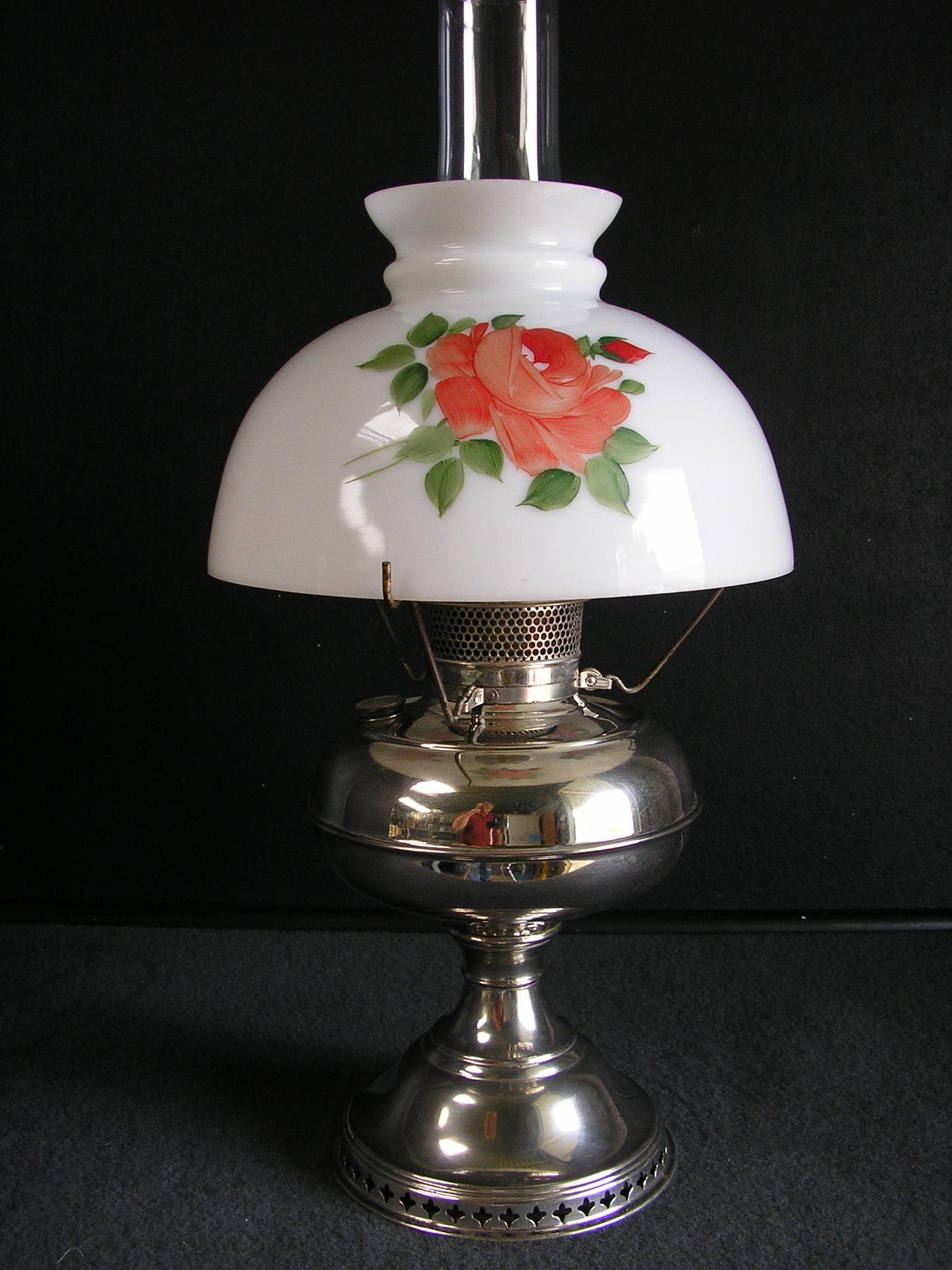bradley hubbard lamp photo - 9