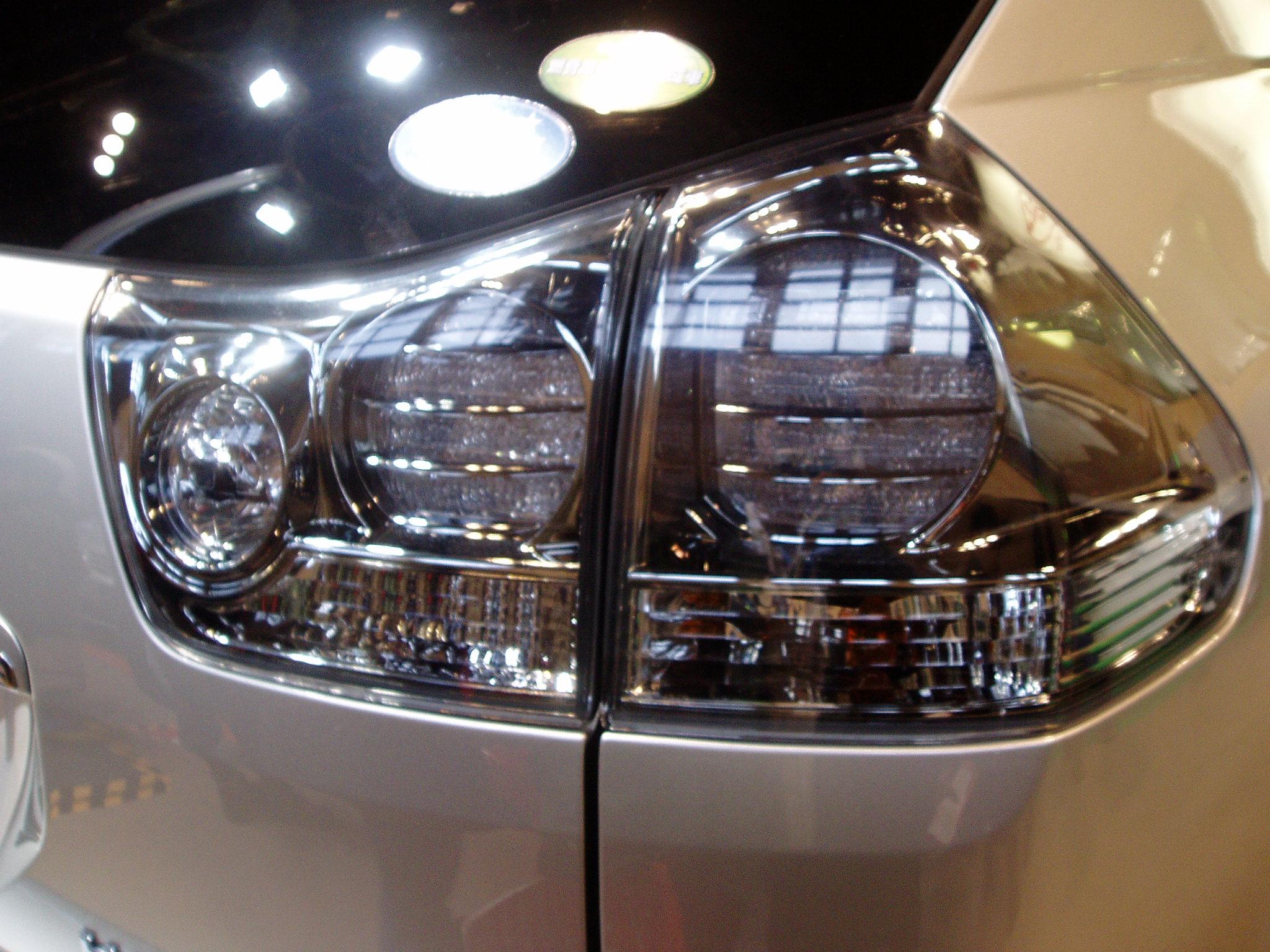 brake lamp photo - 6