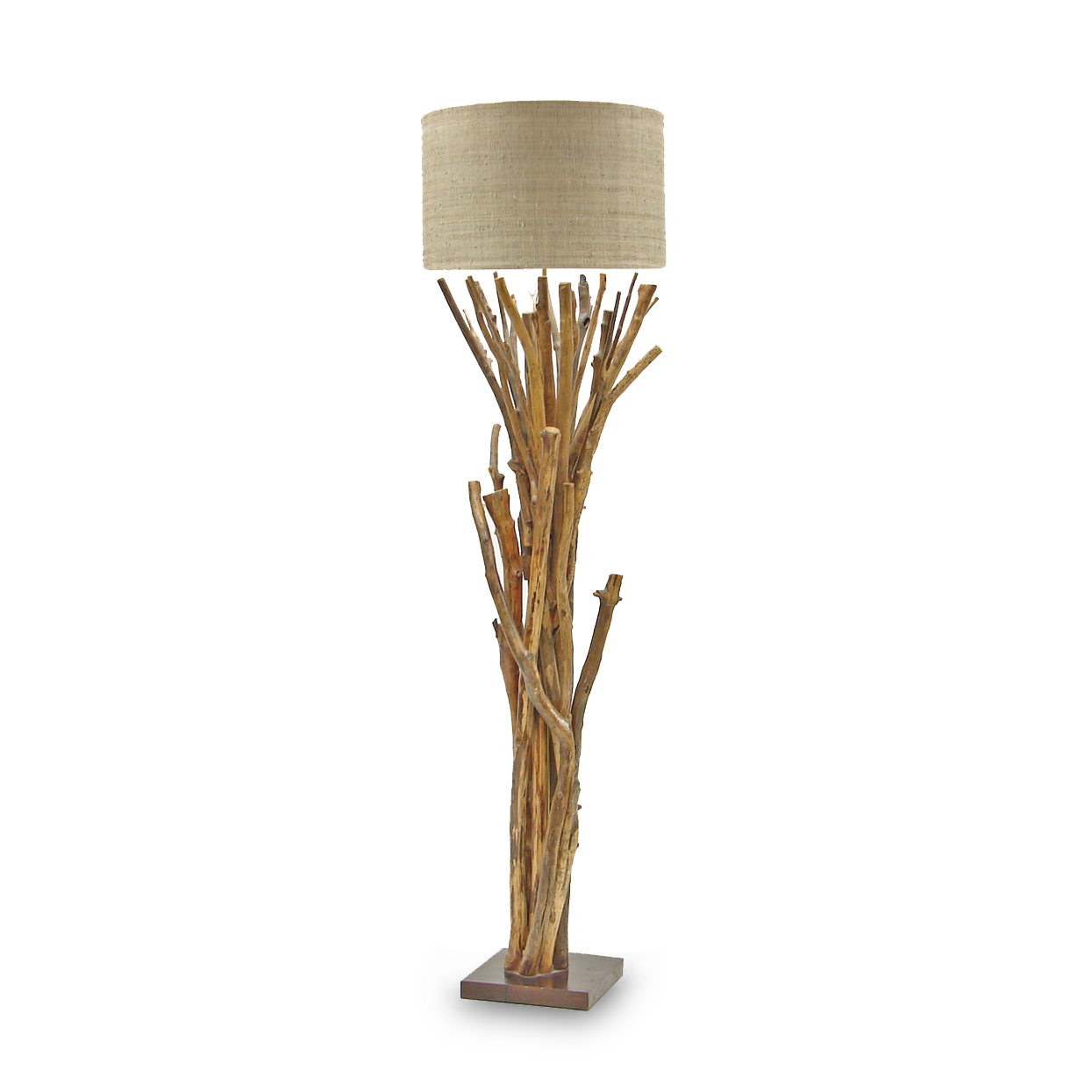 Branch Lamps Add A Unique Touch Of Elegance Into Your Home