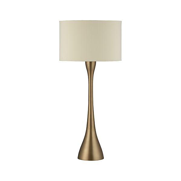 brass buffet lamps photo - 1