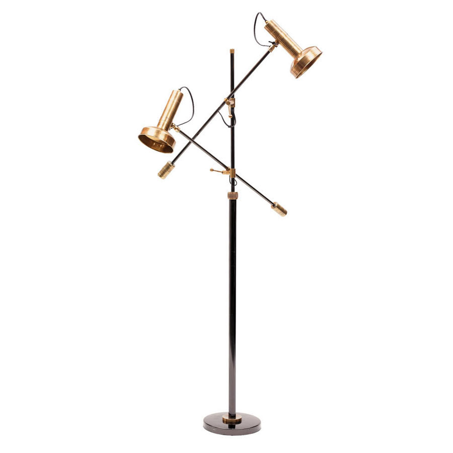 brass lamps photo - 4