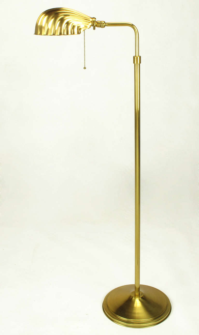 brass pharmacy lamp photo - 5