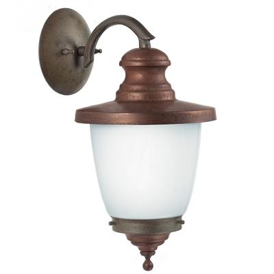 brass wall light fittings photo - 6