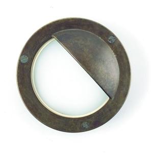 brass wall light fittings photo - 9