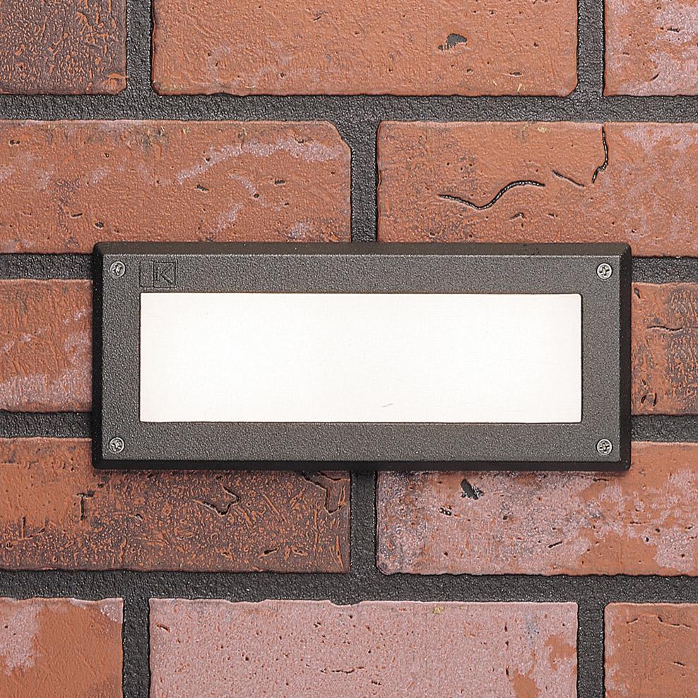 Groundworks For Brick Lights Outdoor Warisan Lighting