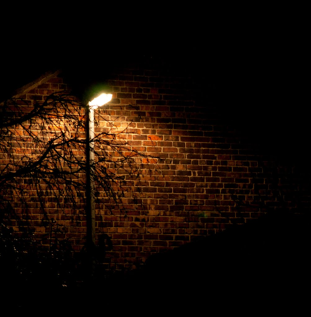 Wall Lights On Brick : Brick wall lights - 10 essential components outdoor and indoor living Warisan Lighting