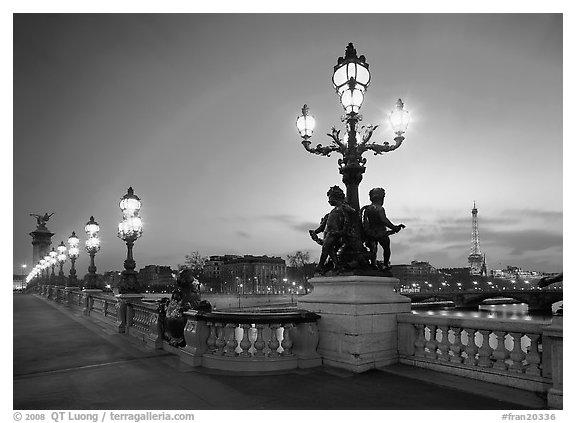 bridge lamps photo - 6