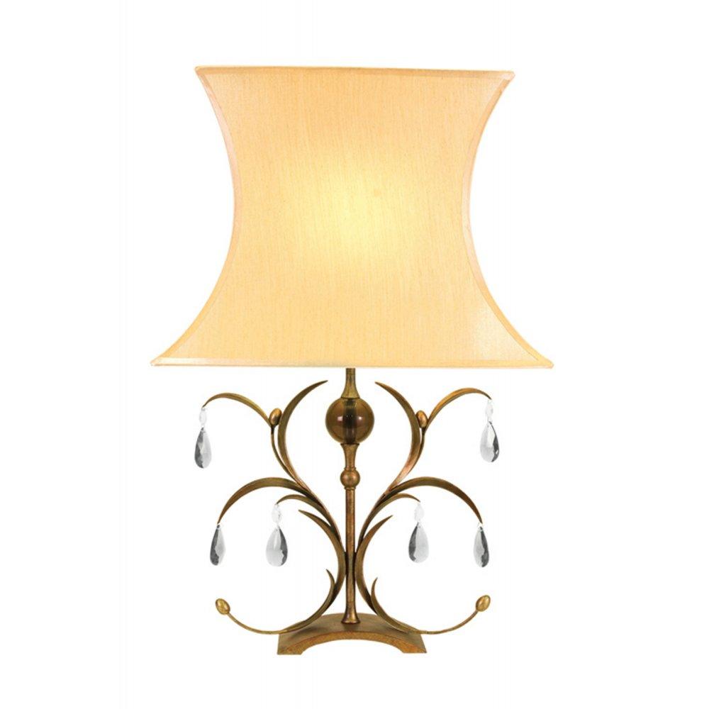 bronze lamps photo - 8