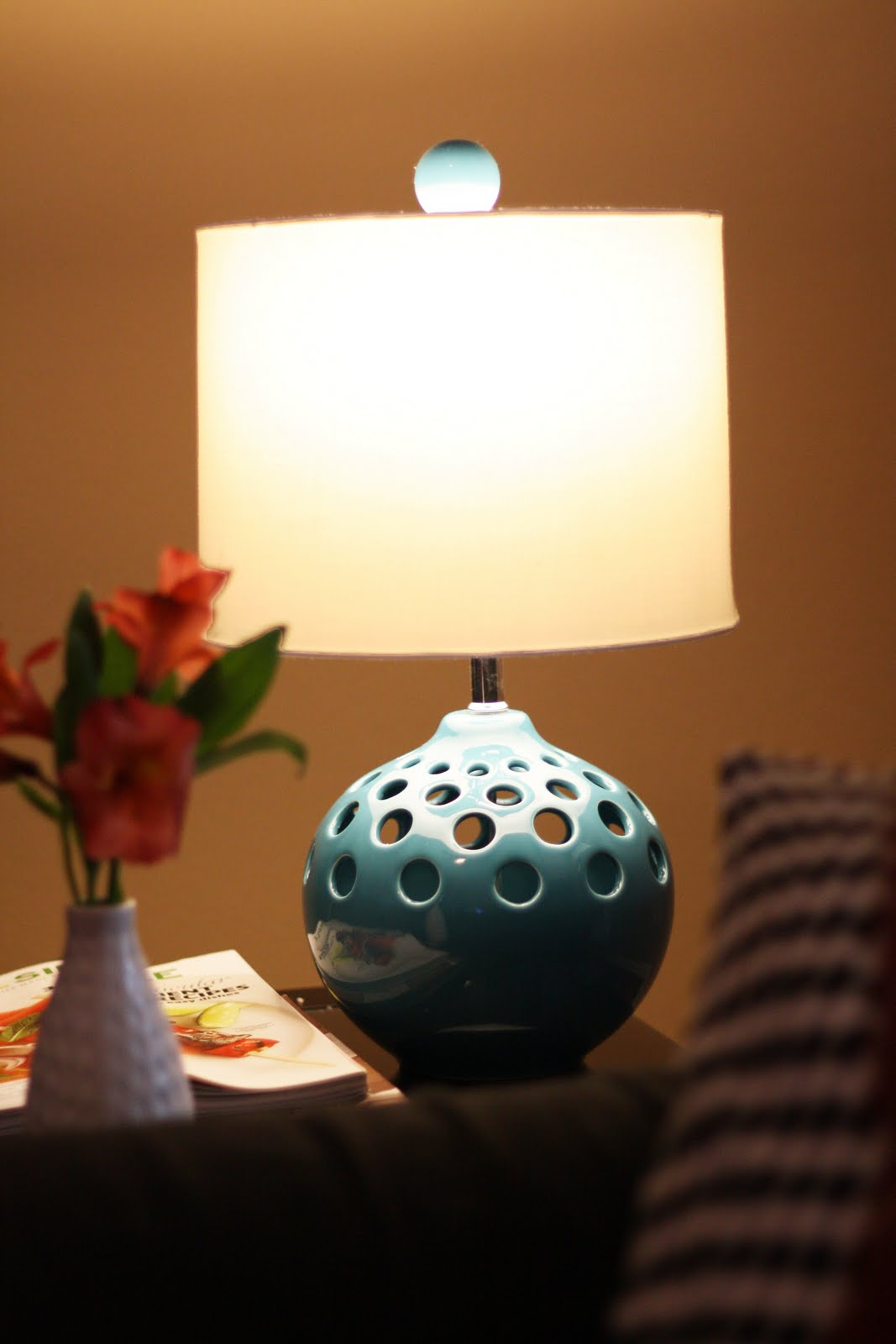 broyhill lamps home goods photo - 4