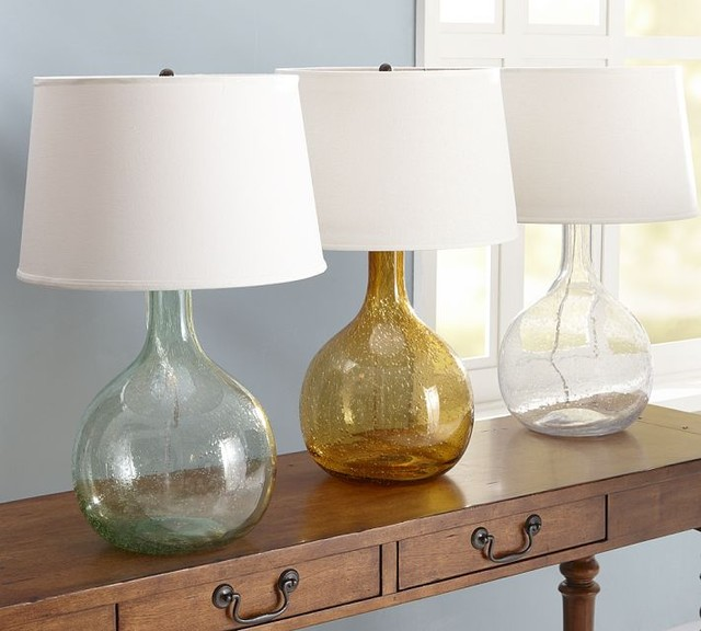 broyhill table lamps photo - 8
