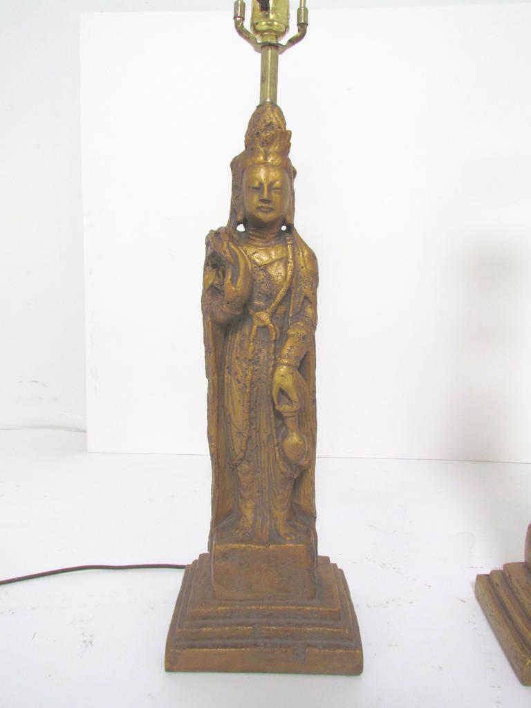 buddha lamps photo - 4