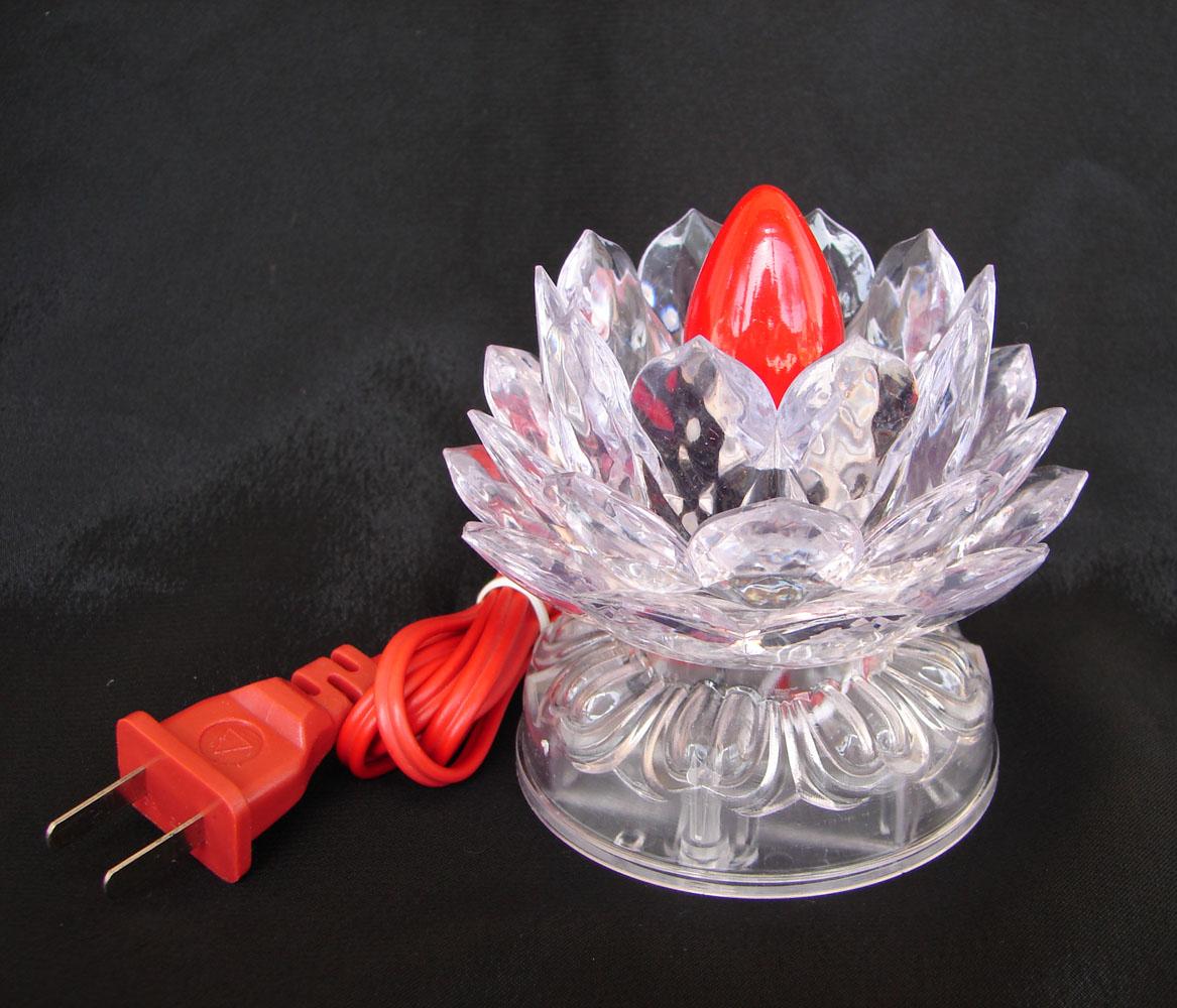buddha lamps photo - 5