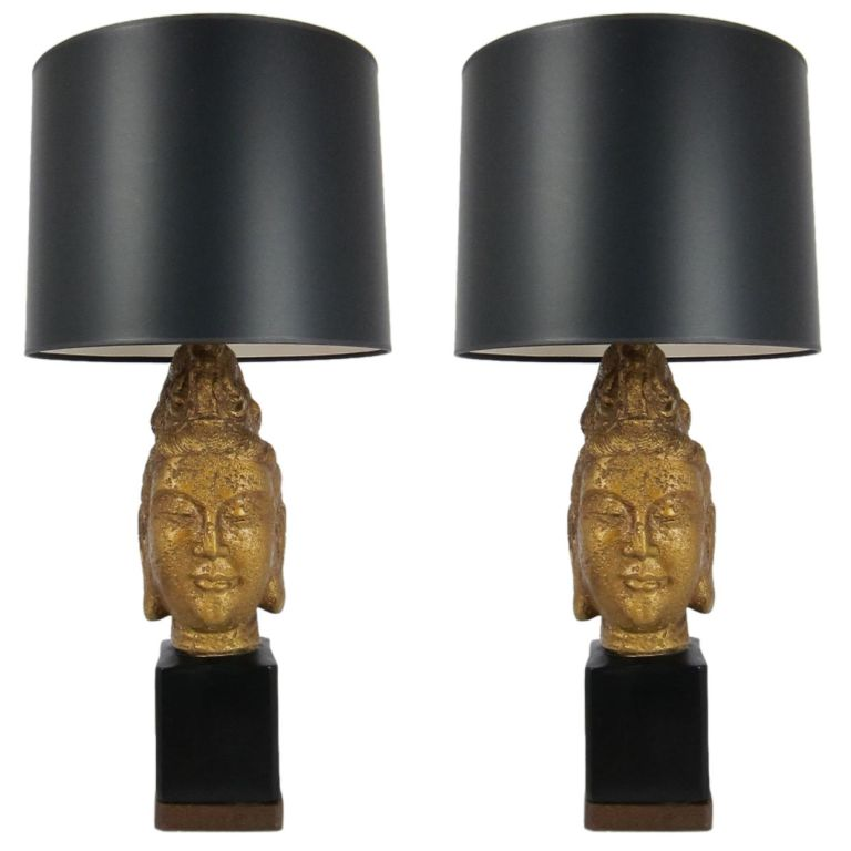 buddha lamps photo - 9