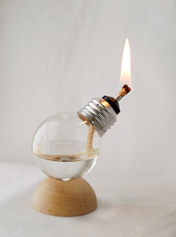 bulb lamp photo - 8