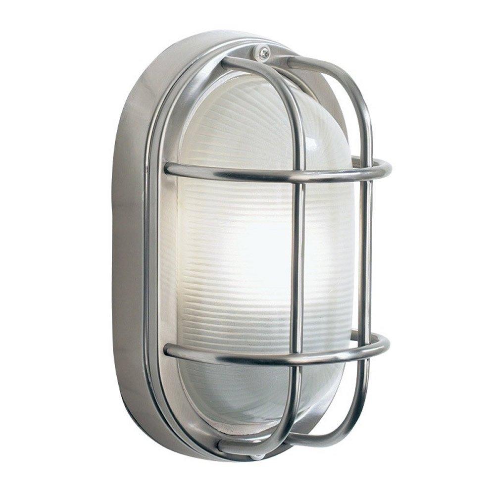 bulkhead outdoor lights photo - 2