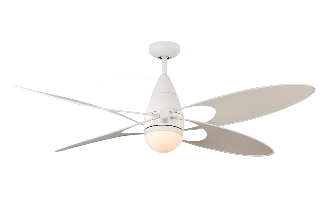 butterfly ceiling fan photo - 1