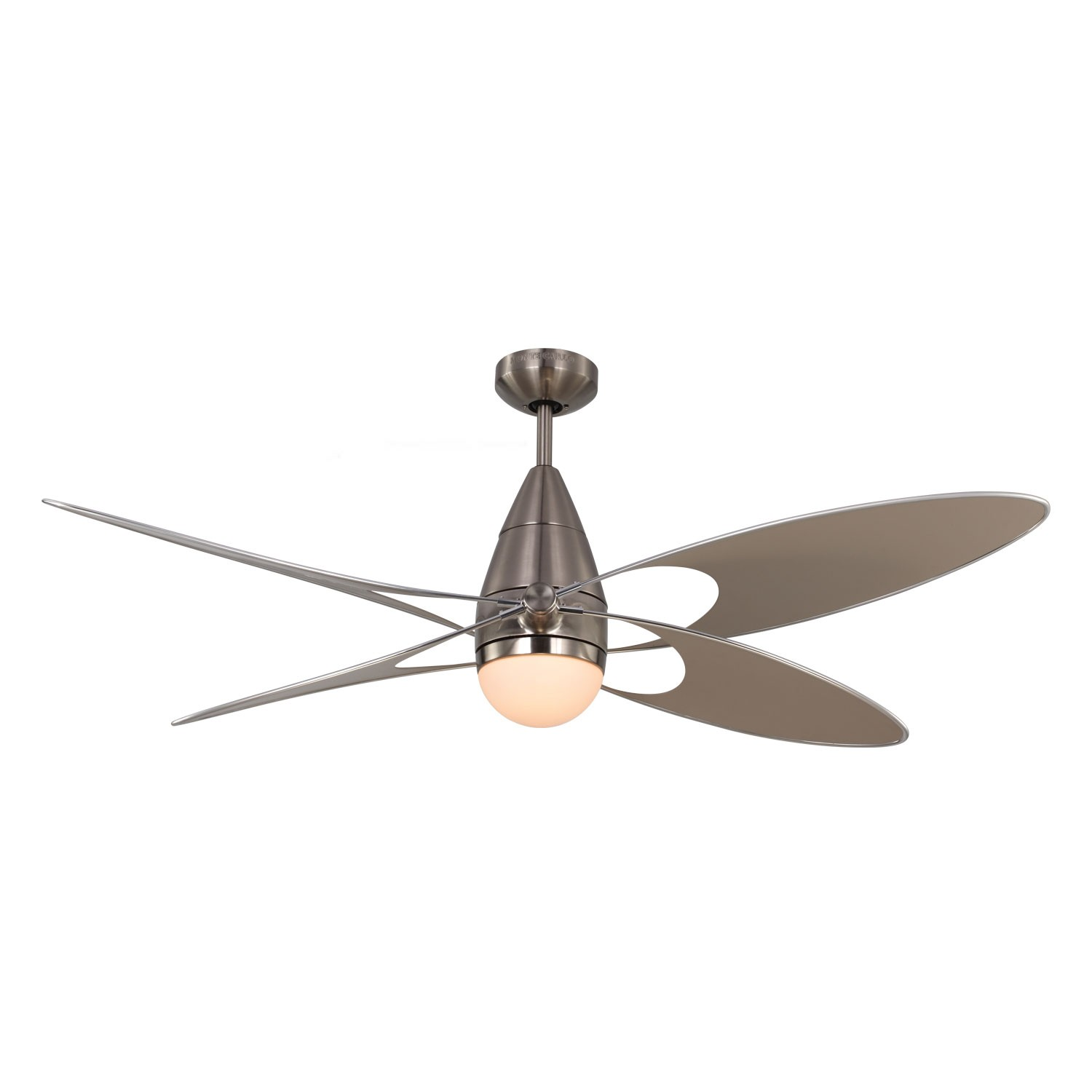 butterfly ceiling fan photo - 3