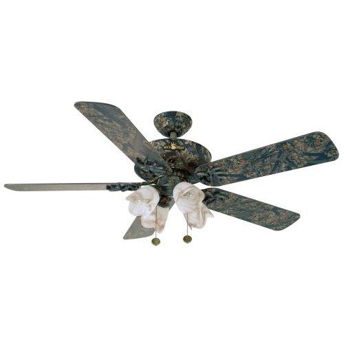 camo ceiling fans photo - 4